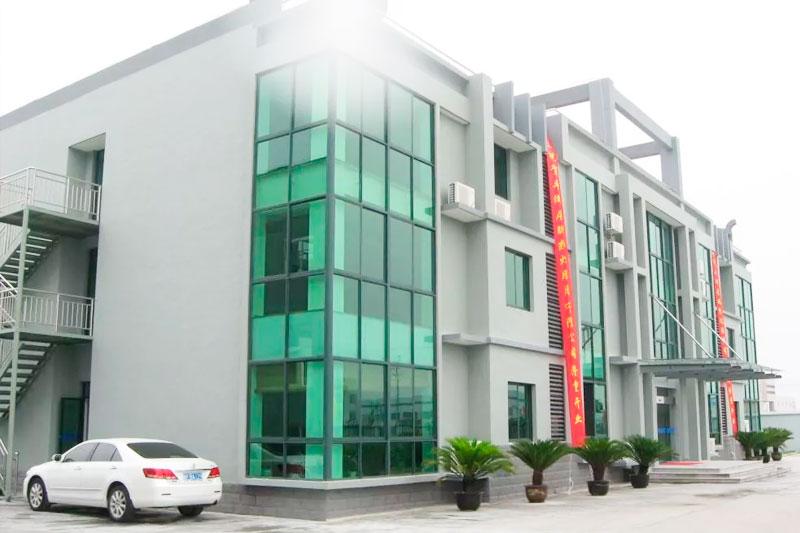 工厂办公楼