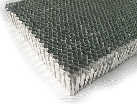 金属、非金属板材、蜂窝的复合