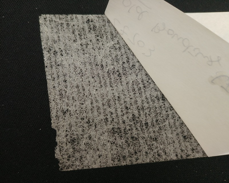 PA热熔网膜衬纸